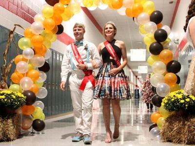 GALLERY: 2018 Plymouth High School Homecoming