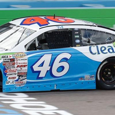Richard Petty's grandson to race June 4 when ARCA returns to Mid-Ohio Sports Car Course