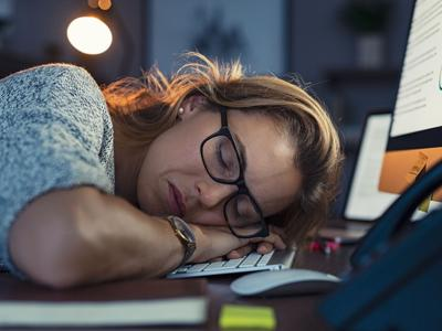 Addressing burnout in your career