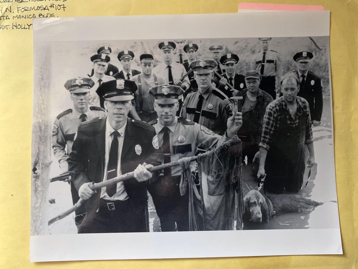 Shawshank snapshot