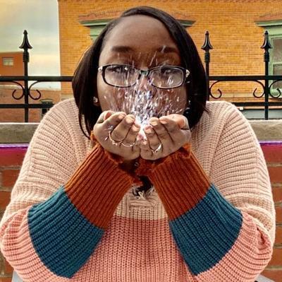 Mansfield Senior 2020 Graduate: Iyanla Horn