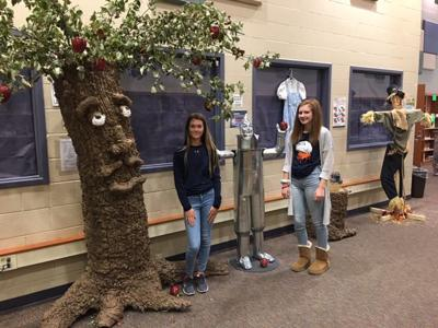 Galion Middle Schools hosts annual Book Fair Oct. 17-25