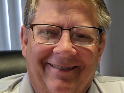 Meet David Taylor, the new Jefferson Township Trustee