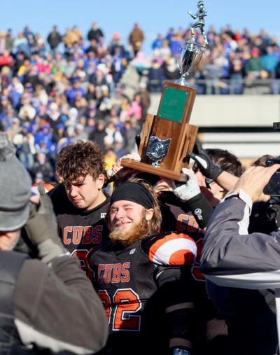 Raising The Bar: Mansfield Senior, Lucas set new standard for area football programs