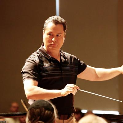 Domka to conduct Mansfield Symphony Youth Orchestra