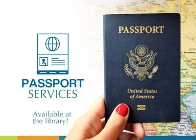 Passport services: Start planning your next big vacation with a little help from MRCPL