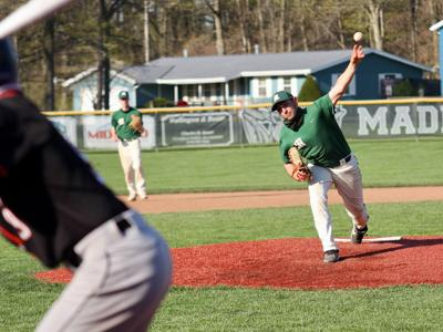 Rams, Arrows to meet for third time in sectional baseball opener