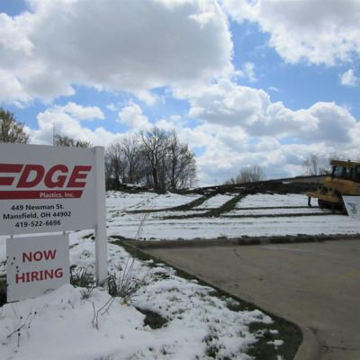 Edge Plastics expects $16 million expansion to be finished in December