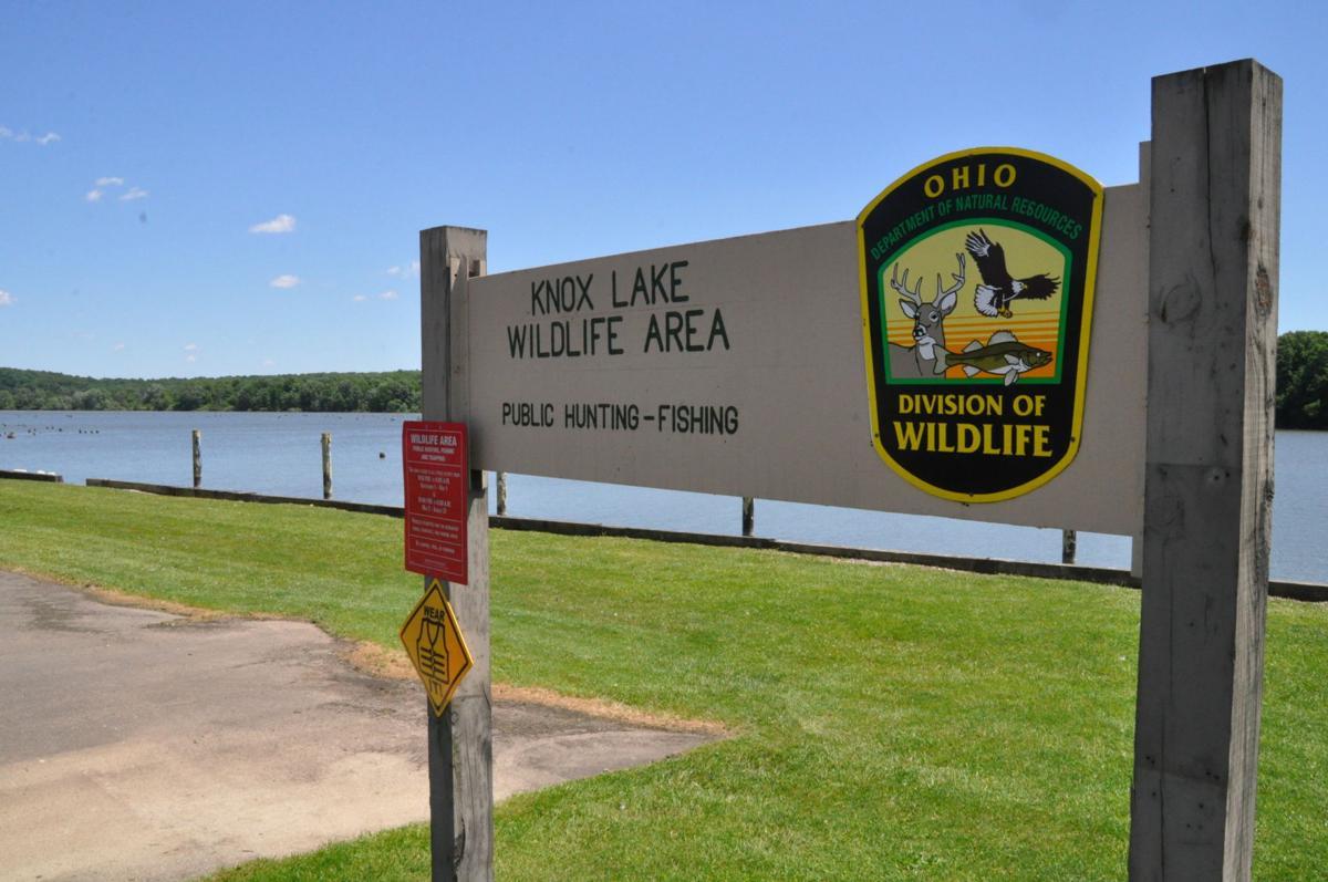 Knox Lake