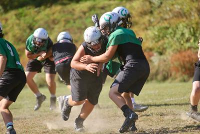 Pride of the Valley: Clear Fork's Zac Clark hailed nationally as hero