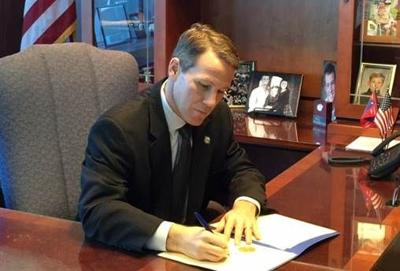 Secretary of State Husted certifies election results