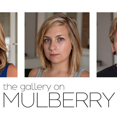 Gallery on Mulberry to host art show Aug. 24