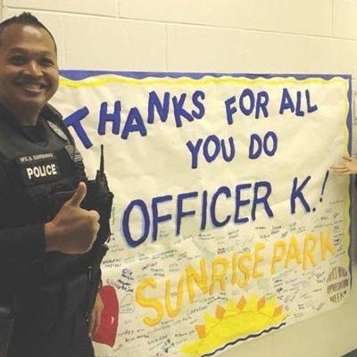 Local veteran Duke Kornsuwan discusses a life of service