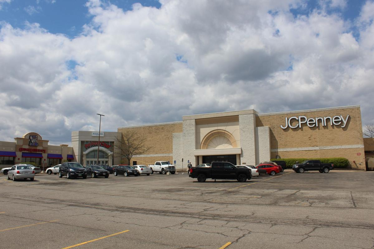 Richland Mall