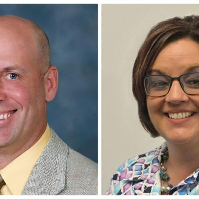 McCue, McKee elected to Clear Fork Board of Education