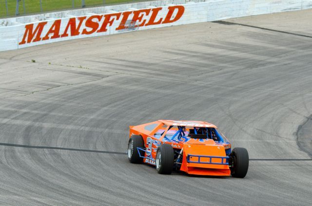Spitzer Mansfield Ohio >> Main Event Super Late Model Series headlines at Spitzer Motor Speedway | Local Sports News ...