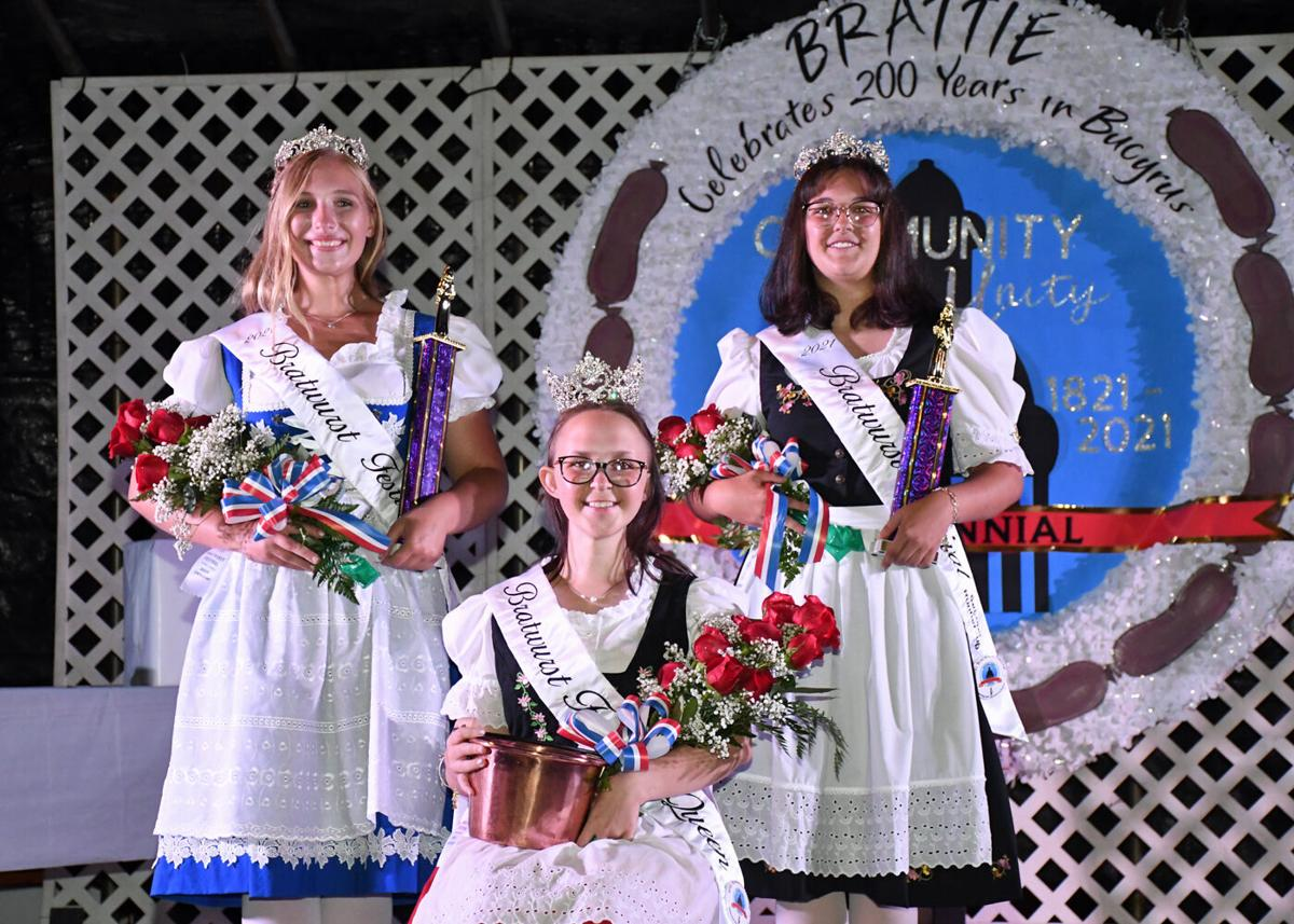 Bucyrus Bratwurst Festival 2021 Queen and Court .jpg