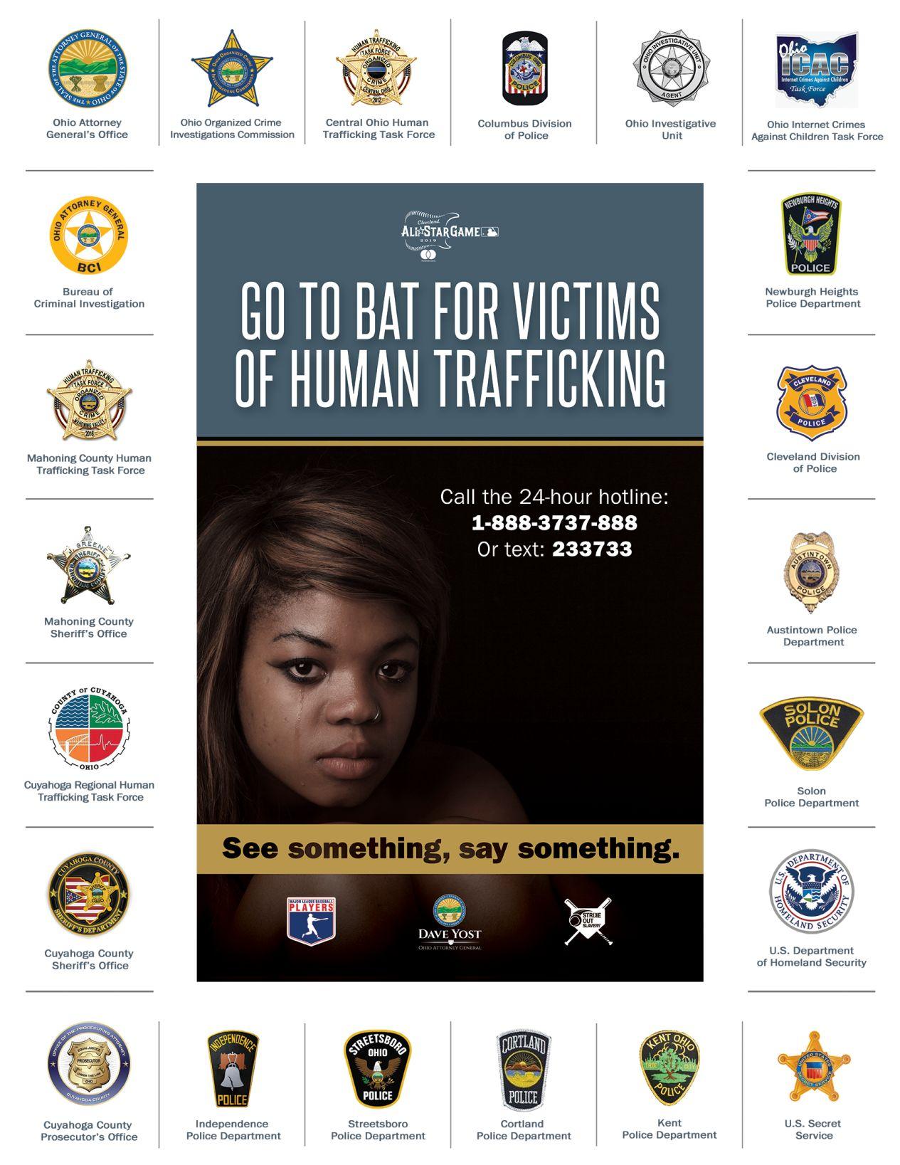 Human Trafficking Task Force arrests 49 for sex crimes