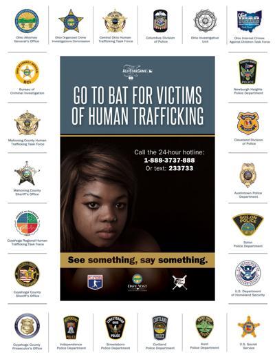 Trafficking task force