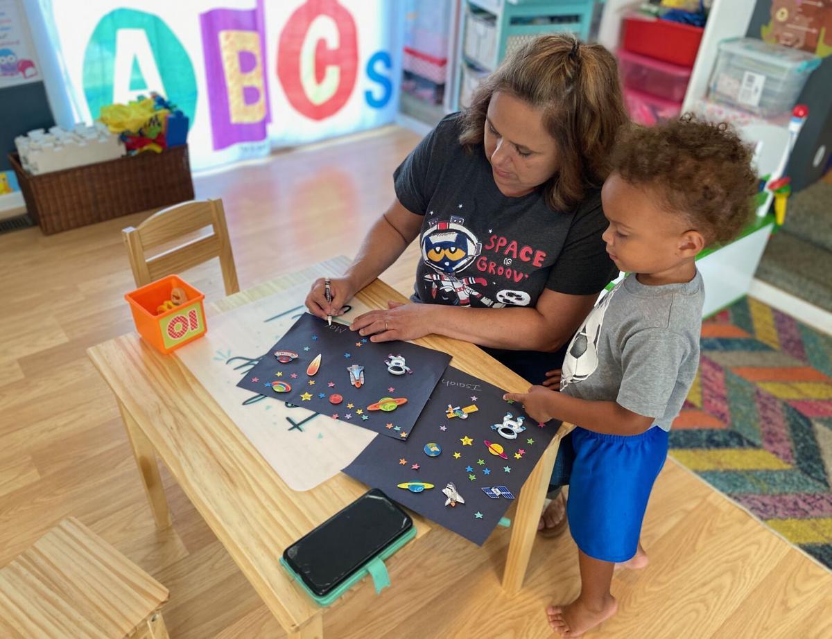 Ohio Childcare in Appalachia 1