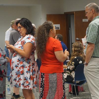 Redbird Resilient celebrates 1st birthday in Loudonville