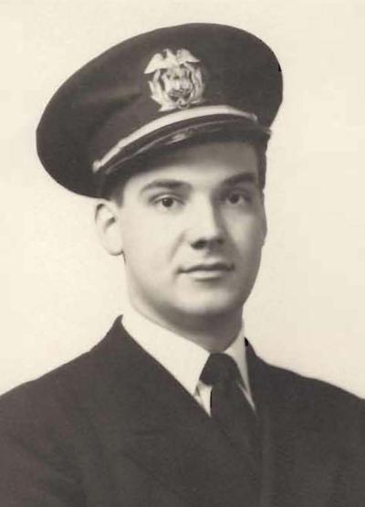 Verl B. Stevenson