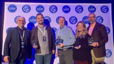 Richland Source wins 4 national awards, finalist for a 5th