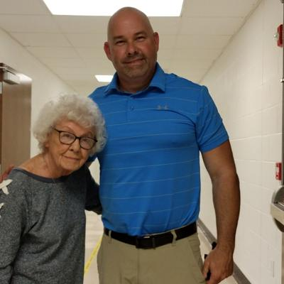 Madison renames concession stand for longtime volunteers