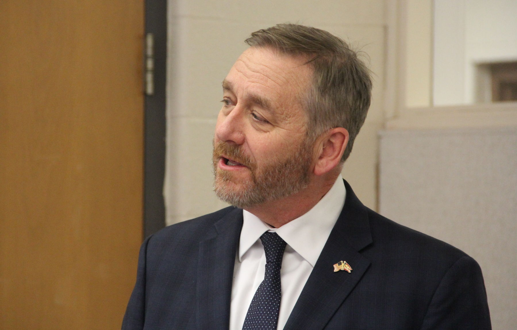 Ohio Attorney General calls for removal of Pike County Sheriff