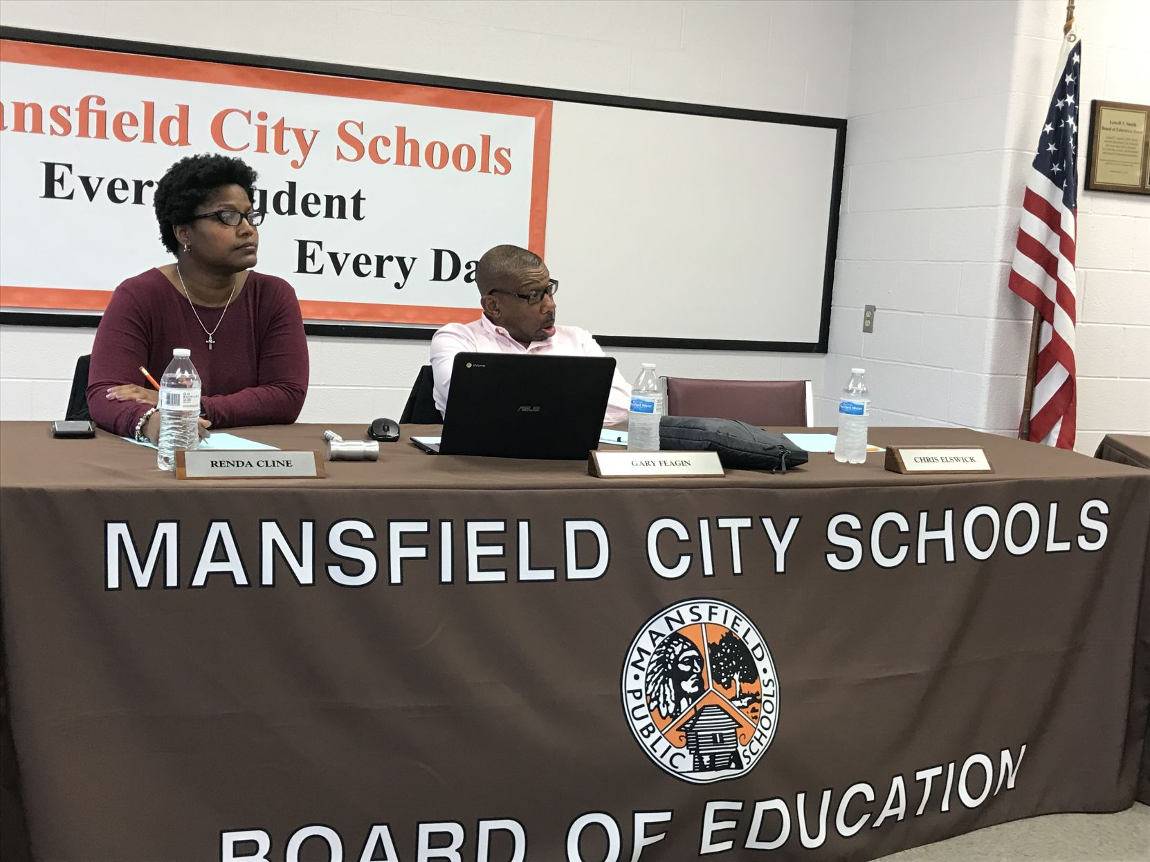 Mansfield Board of Education selects Mid-Ohio Educational Service Center to aid superintendent search