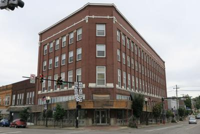Open Source: What's happening to Ashland's Essex House?