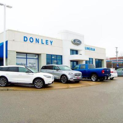 Donley Auto Group continues as family-operated business with new owner