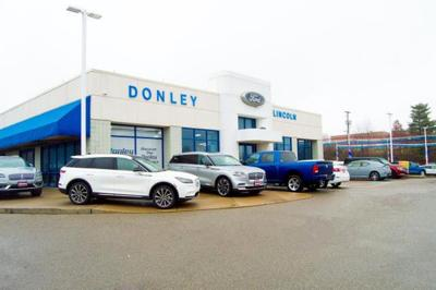Donley Auto Group