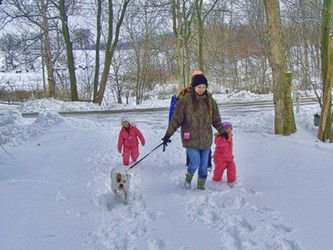 Winter Hike for Health
