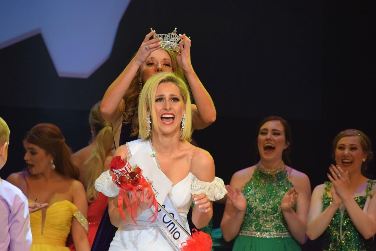 Miss Ohio 2019 crowned