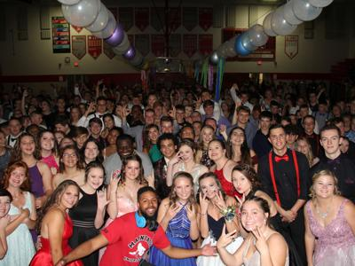 GALLERY: Shelby Homecoming 2019