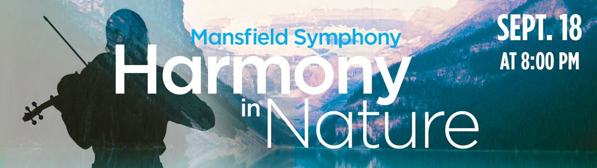 Harmony in Nature concert