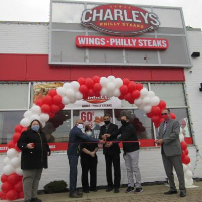 Charleys Philly Steaks returns to Ontario with wings on the menu