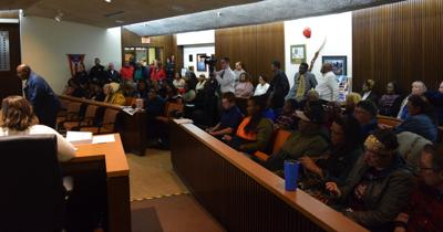 CItizens at council