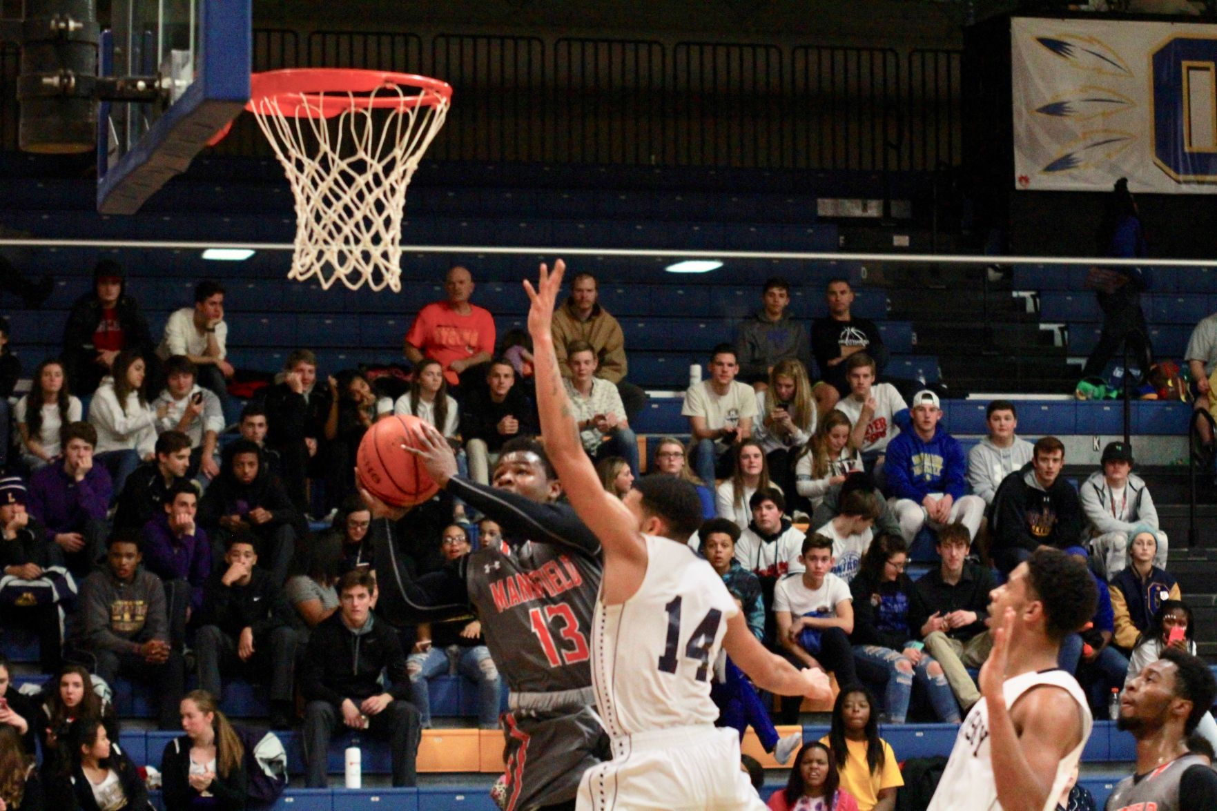 Tygers fall, but OCC tops NOL to win Richland Source Challenge