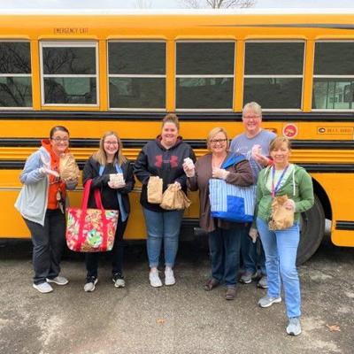 Galion Schools delivering free lunch, breakfast during COVID-19 outbreak