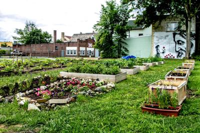 Ohio Land Banks: Moving past the blight
