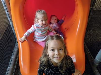 Navigating childcare as a working mom