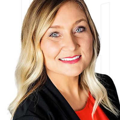 The Holden Agency welcomes Katie Crall to its team of agents