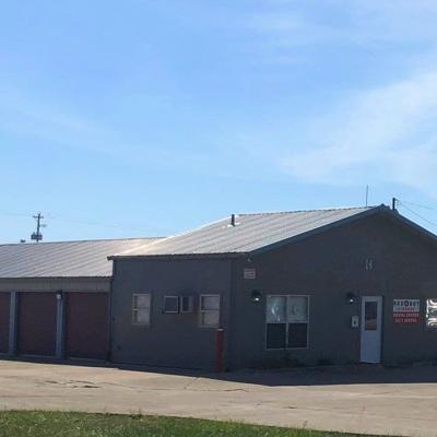 Lexington storage facility sells for $2.39 million