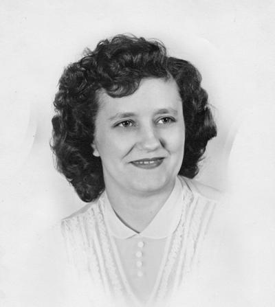 Helen M. Webb