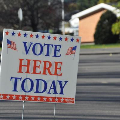 Absentee/early voting will commence April 6 for May 4th primary election