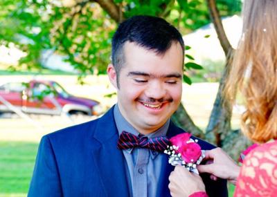 Ontario student with Down syndrome is known for spreading joy