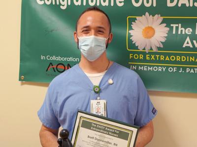 Avita Health System honors 3 nurses with DAISY Awards