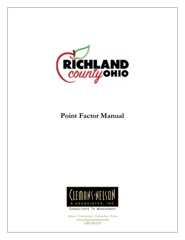 BOC Point Fact Manual Analysis